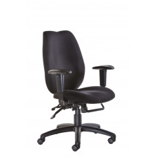 Cornwall Multi Functional Operator Chair CWL300K2
